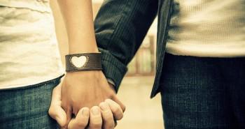 Tevu rankos