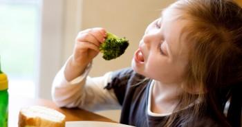 Vaiko mityba