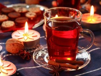 Kaledu arbata