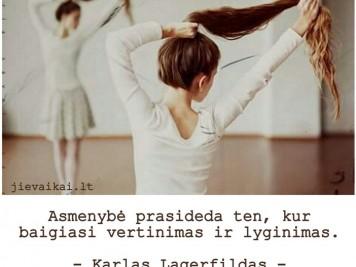 Asmenybe