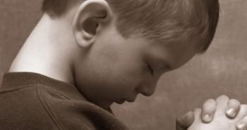 Malda vaikui
