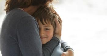 Apkabinti savo vaikus